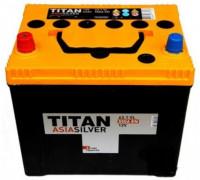 Автомобильный аккумулятор  Titan 62 Ач 230x171x221