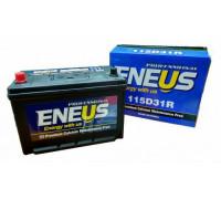 Автомобильный аккумулятор  Eneus 100 Ач 306x173x225