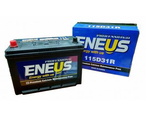 Автомобильный аккумулятор  Eneus 100 Ач