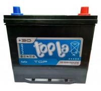 Автомобильный аккумулятор  Topla 65 Ач 232x173x225