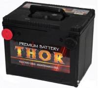 Автомобильный аккумулятор  Thor 70 Ач 258x179x181