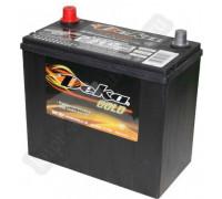 Автомобильный аккумулятор  Deka 50 Ач 238x129x227