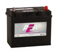 Автомобильный аккумулятор  Afa 45 Ач 238x129x227