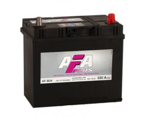 Автомобильный аккумулятор  Afa 45 Ач