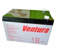 Аккумулятор для ИБП/UPS Ventura GP 1212 (12 вольт 12 а.ч)