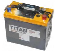 Автомобильный аккумулятор  Titan 47 Ач 238x129x227