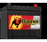 Автомобильный аккумулятор  Banner 60 Ач 233x173x225
