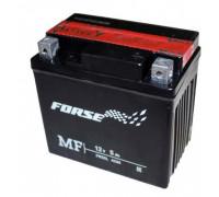 Мото аккумулятор Forse 5 Ач 114x70x106
