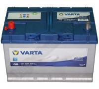 Автомобильный аккумулятор  Varta 95 Ач 306x173x225