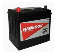 Автомобильный аккумулятор  Hankook 45 Ач 237x128x225
