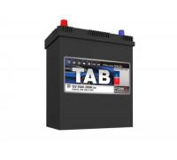 Автомобильный аккумулятор  Tab 35 Ач 196x127x225