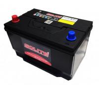 Автомобильный аккумулятор  Solite 100 Ач 306x190x192