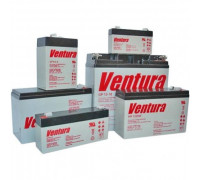 Автомобильный аккумулятор  Ventura 100 Ач 330x171x224