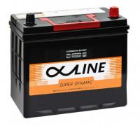 Аккумулятор Alphaline 80 Ач 260x172x225