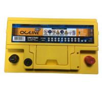 Аккумулятор Alphaline 78 Ач 278x175x190