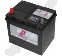 Автомобильный аккумулятор   AFA PLUS 60 А/ч 560 412 051 обратная R+ EN 510A 232x173x225 AF-D23L AF-D23L