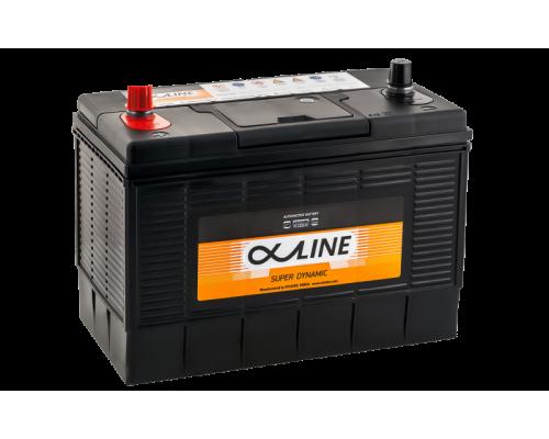 Аккумулятор Alphaline 140 Ач