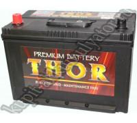 Автомобильный аккумулятор  Thor 100 Ач 306x173x225