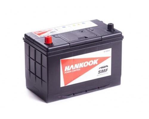 Автомобильный аккумулятор  Hankook 95 Ач