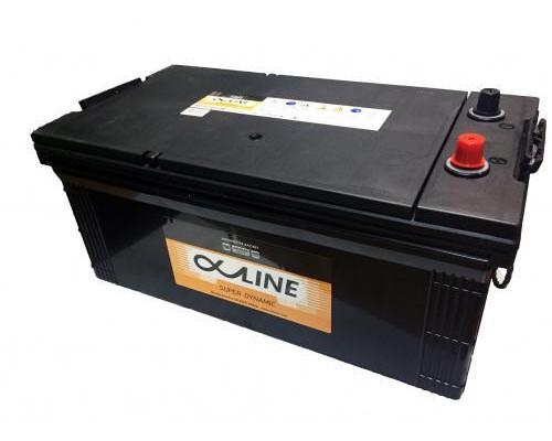 Аккумулятор Alphaline 225 Ач