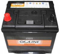 Аккумулятор Alphaline 58 Ач 208x172x200
