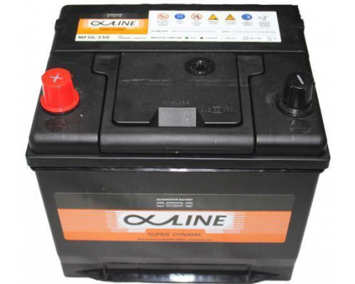 Аккумулятор Alphaline 58 Ач
