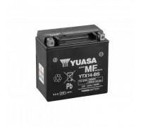 Мото аккумулятор Yuasa 12 Ач 150x87x145