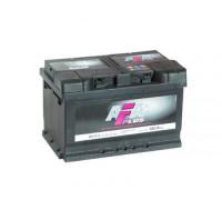 Автомобильный аккумулятор  Afa 72 Ач 278x175x175