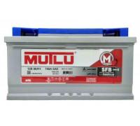 Автомобильный аккумулятор  Mutlu 80 Ач 315x175x175