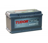 Автомобильный аккумулятор  Tudor 85 Ач 315x175x175