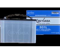 Автомобильный аккумулятор  Yuasa 95 Ач 310x170x225