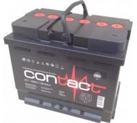 Автомобильный аккумулятор   60 Ач 242x175x190