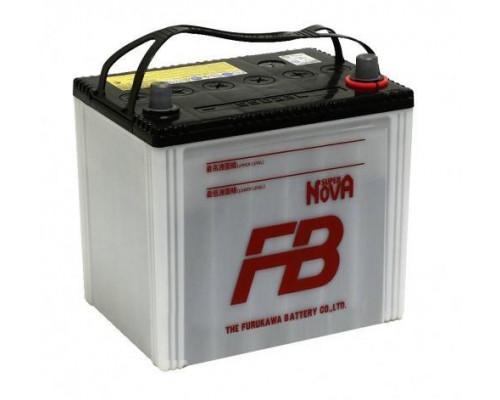 Автомобильный аккумулятор  Fb 68 Ач