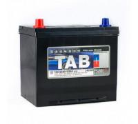 Автомобильный аккумулятор  Tab 60 Ач 230x170x225