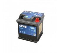 Автомобильный аккумулятор  Exide 44 Ач 175x175x190