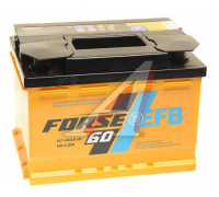 Автомобильный аккумулятор  Forse 60 Ач 242x175x175