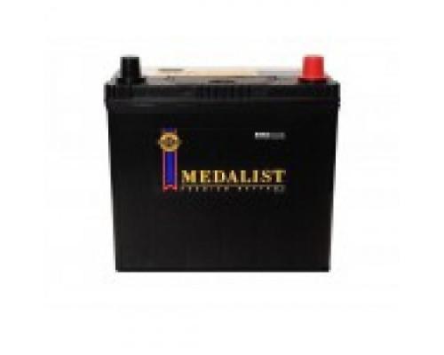 Автомобильный аккумулятор  Medalist 45 Ач
