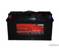 Автомобильный аккумулятор  Bolk 90 Ач 350x175x190
