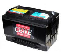 Автомобильный аккумулятор  Cene 85 Ач 304x190x192