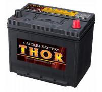 Автомобильный аккумулятор  Thor 65 Ач 232x173x225