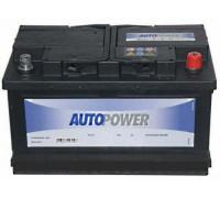 Автомобильный аккумулятор  Autopower 80 Ач 315x175x175