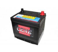 Автомобильный аккумулятор  Cene 58 Ач 206x172x205