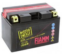 Мото аккумулятор Fiamm 11 Ач 150x87x110
