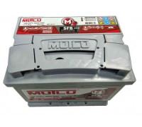 Автомобильный аккумулятор  Mutlu 63 Ач 242x175x190