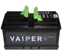 Автомобильный аккумулятор  Vaiper 90 Ач 353x175x190