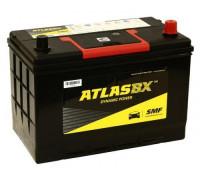 Автомобильный аккумулятор  Atlas 100 Ач 305x170x225
