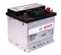 Автомобильный аккумулятор  Bosch 45 Ач 207x175x190