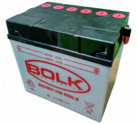 Мото аккумулятор Bolk 30 Ач 184x124x171