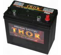 Автомобильный аккумулятор  Thor 58 Ач 238x129x227