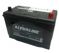 Аккумулятор Alphaline 80 Ач 306xx225